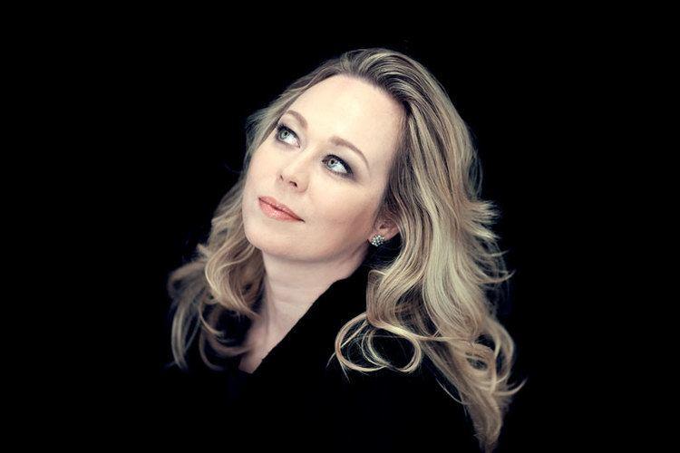 Marita Solberg Marita Slberg Bel Canto Global Arts LLC