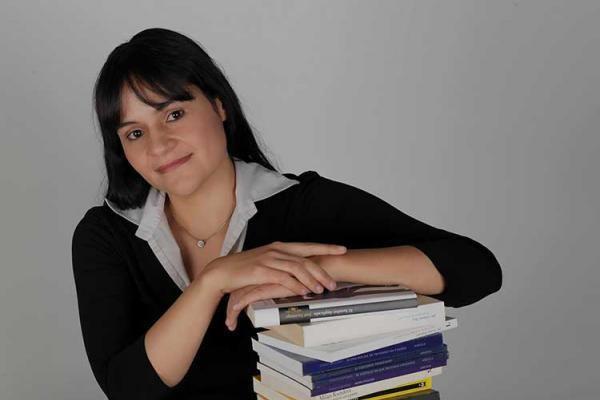 Maritza M. Buendia