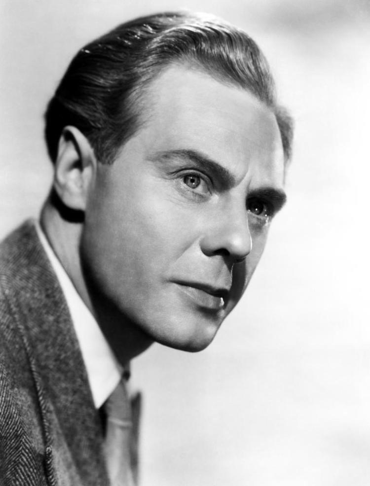 Marius Goring Marius Goring Biography and Filmography 1912