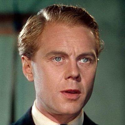 Marius Goring Marius Goring Biography Actor Film actor United Kingdom