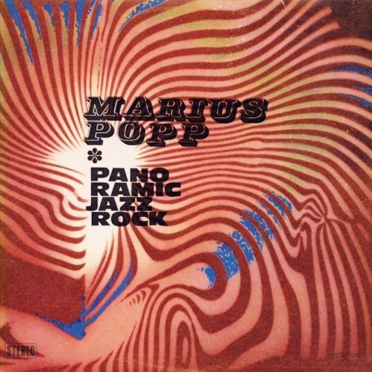 Marius Popp Marius Popp Panoramic Jazz Rock FULL ALBUM jazzfunk