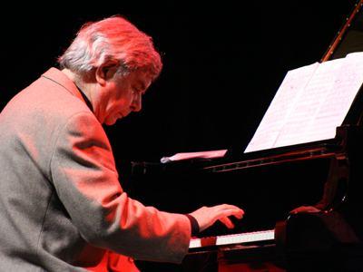 Marius Popp Colecia de Jazz la Radio TrguMure interviu cu