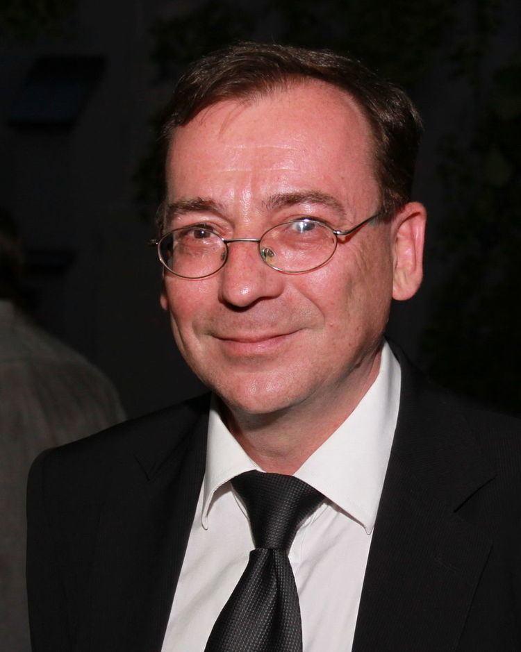 Mariusz Kaminski