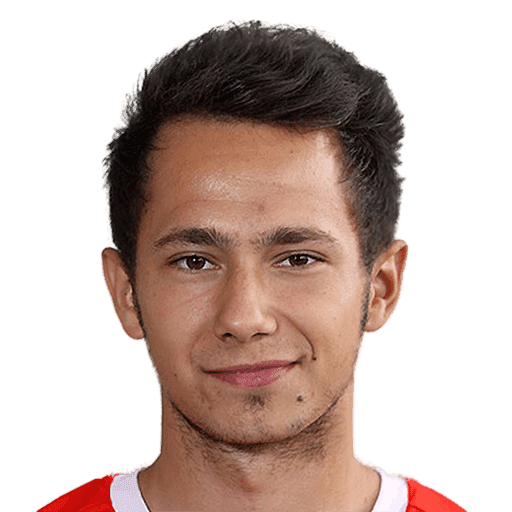 Mariusz Rybicki futheadcursecdncomstaticimg14players208095png