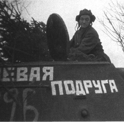 Mariya Oktyabrskaya Badass Mariya Oktyabrskaya