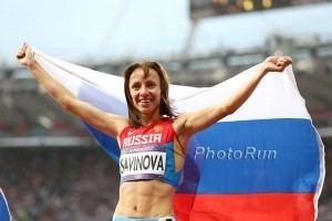 Mariya Savinova cdnletsruncomwpcontentuploads201412Savinov
