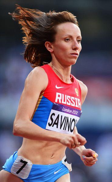 Mariya Savinova Mariya Savinova Photos Olympics Day 13 Athletics Zimbio