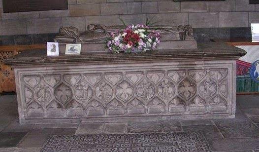 Marjorie Bruce The Tragic Life Of Marjorie Bruce Princess Of Scotland History