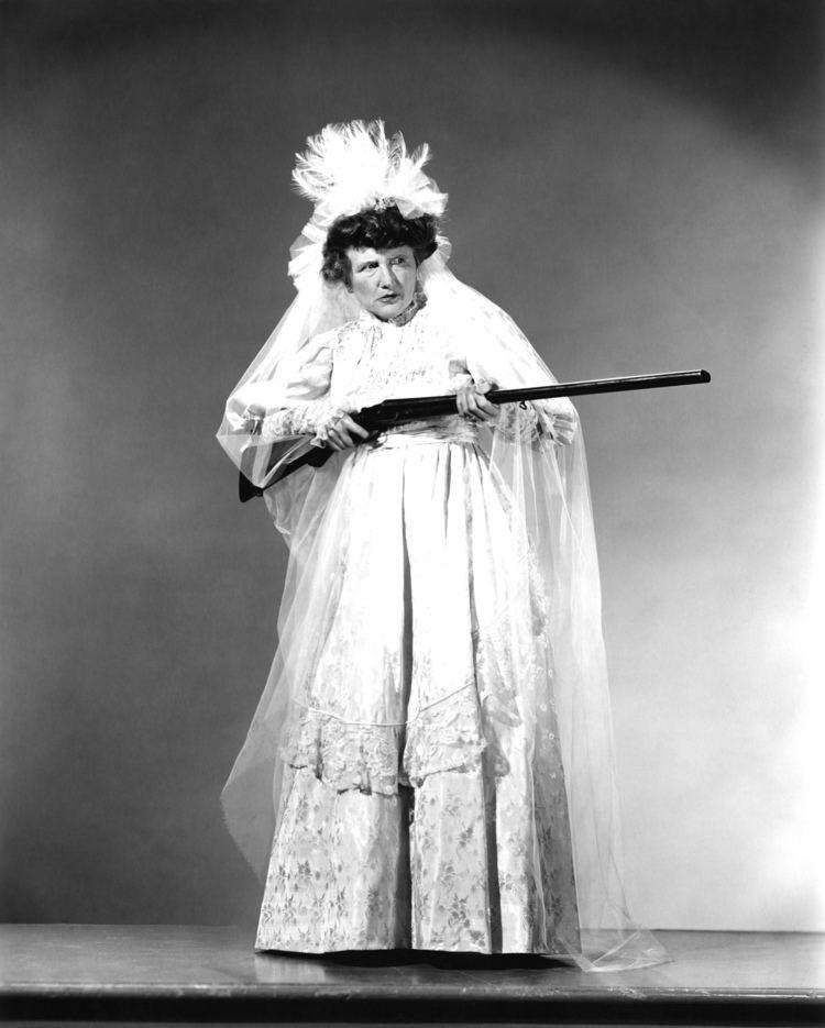 Marjorie Main Marjorie Main