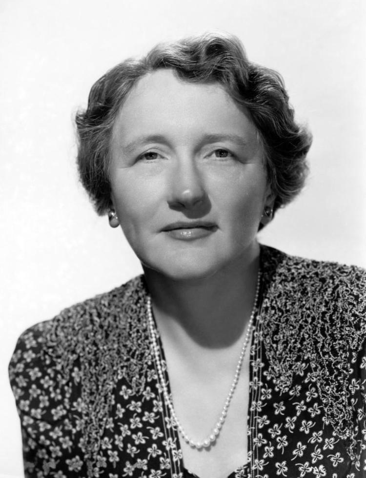 Marjorie Main Marjorie Main Biography and Filmography 1890