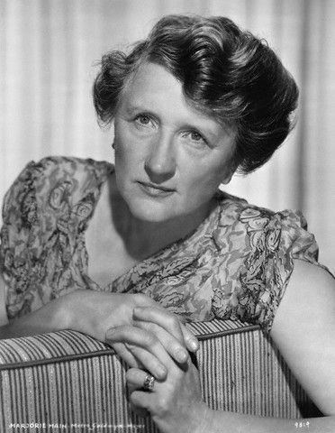 Marjorie Main Can39t Get Any Gayer
