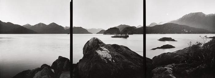 Mark Adams (photographer) Mark Adams Cooks Sites Christchurch Art Gallery Te Puna o Waiwhetu