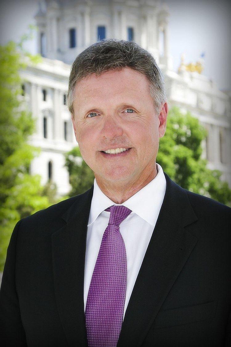 Mark Anderson (politician)