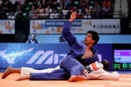 Mark Anthony (judoka) Mark Anthony Judoka JudoInside