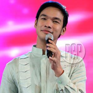 Mark Bautista Singer Mark Bautista concentrates on acting this year PEPph