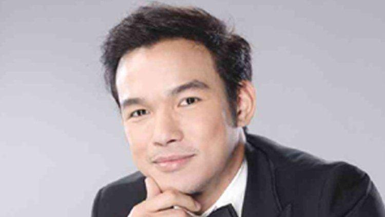 Mark Bautista Mark Bautista multimedia artist Inquirer Entertainment