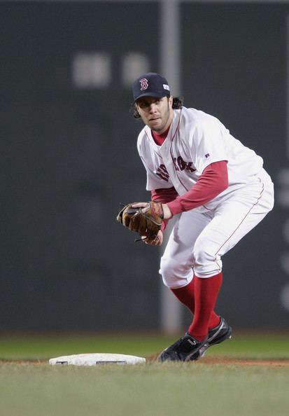 Mark Bellhorn Mark Bellhorn Photos World Series Cardinals v Red Sox