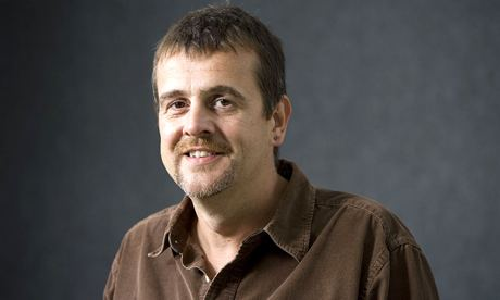 Mark Billingham Celebrity Squares Crime writer Mark Billingham tells us