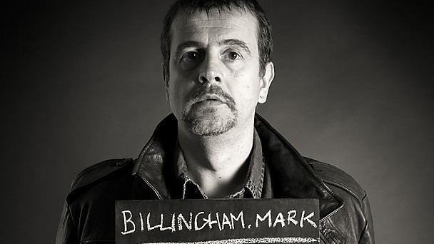 Mark Billingham A unique evening of country music and crime with My