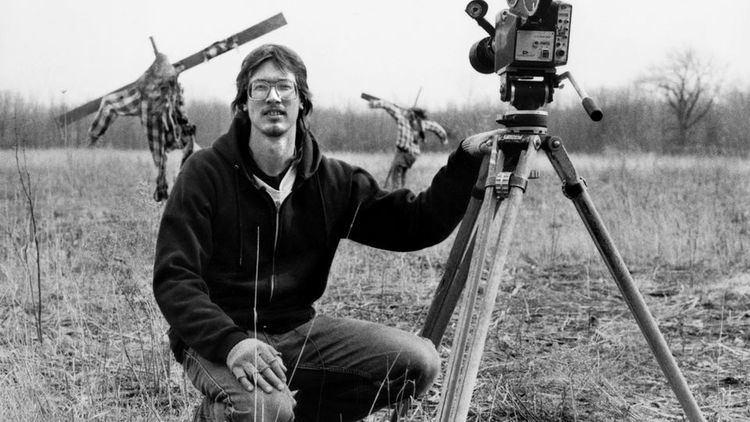 Mark Borchardt American Movie39s Mark Borchardt directed a gory new music