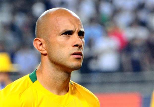 Mark Bresciano Australia39s Mark Bresciano set to leave Lazio for UAE club