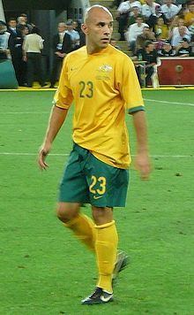 Mark Bresciano Mark Bresciano Wikipedia the free encyclopedia