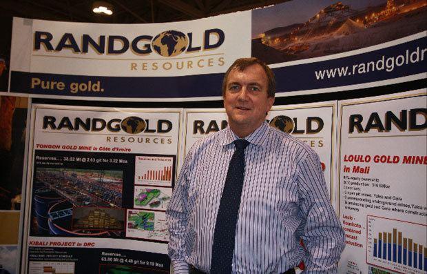 Mark Bristow Metals News Leadership Spotlight Randgold Resources