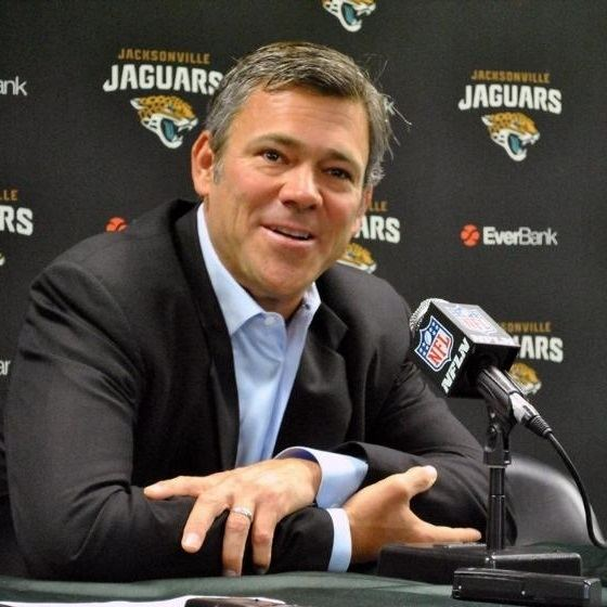 Mark Brunell Jags Fans Lash Out At Former QB Brunell Following London