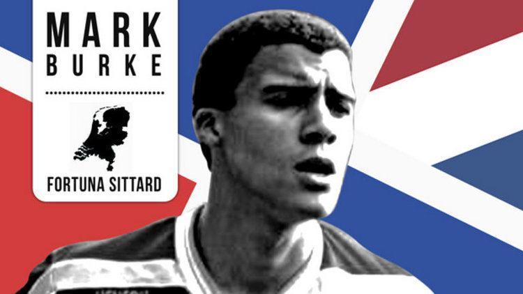 Mark Burke Brits abroad Mark Burke Football News Sky Sports