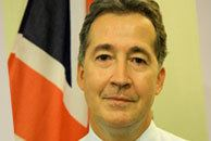 Mark Canning (diplomat) webarchivenationalarchivesgovuk20140801192222