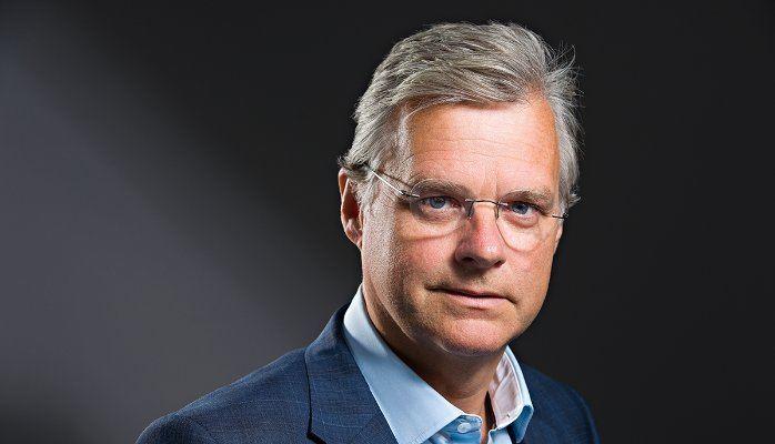 Mark Carne Mark Carne A Leadership Portrait of Network Rails CEO Oddi