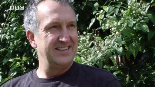 Mark Carwardine BBC Last Chance to See About Mark Carwardine