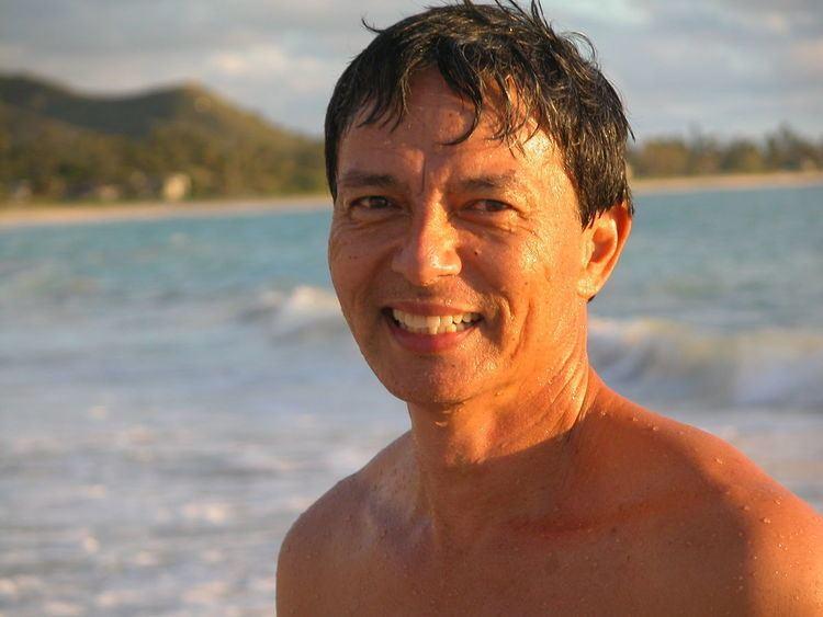 Mark Chai