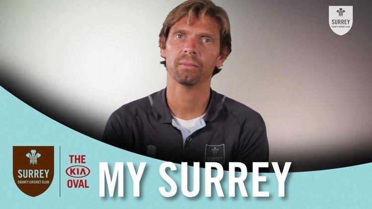 Mark Church My Surrey Mark Church YouTube
