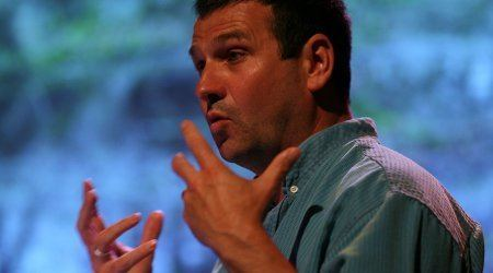 Mark Cocker Birds and People with Mark Cocker Ely Events Topping