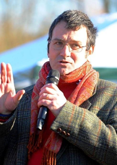Mark Cocker UEA nature trail will unlock wealth of wildlife in Norwich