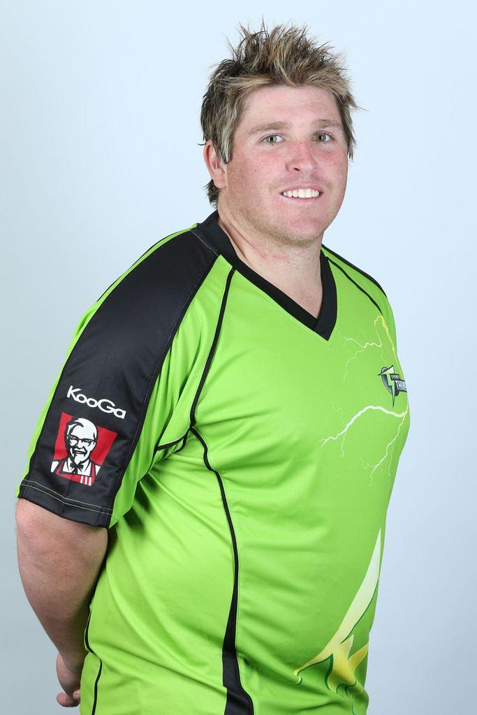 Mark Cosgrove (Cricketer) family