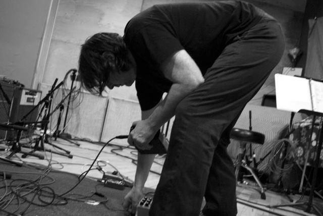 Mark Deutrom Mark Deutrom announced third solo record exMelvins