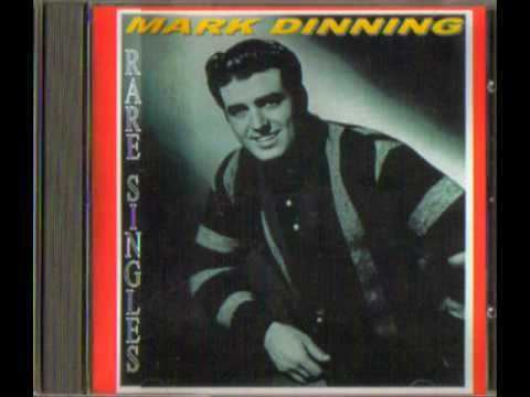 Mark Dinning MARK DINNING THE PICKUP RARE 1962 MGM RECORDING TEEN