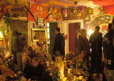 Mark Divo Die Dadafestwochen Die Dokumentation message salon
