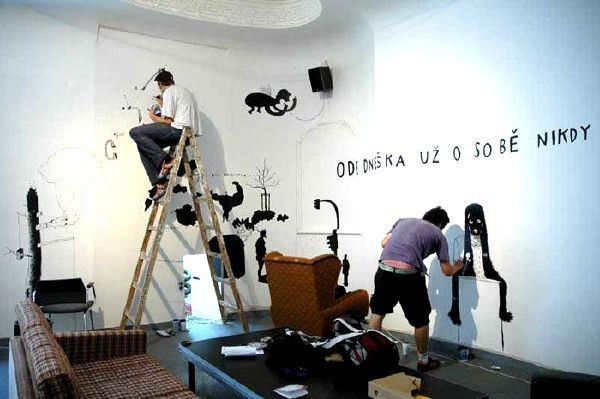 Mark Divo subvision art festival off Blog Archive Artists