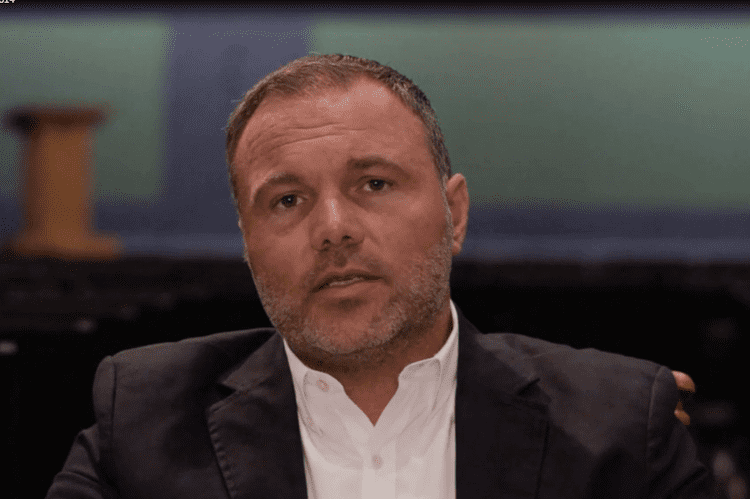 Mark Driscoll Brief Note Mark Driscoll on Becoming a Godly Man