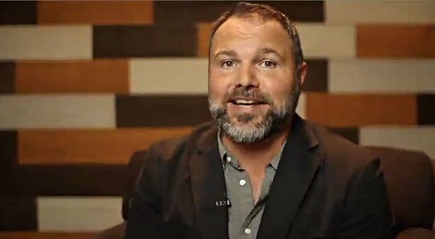 Mark Driscoll Mark Driscoll Angers Twitterverse With Tweet About Hell