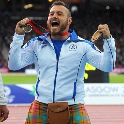 Mark Dry Big finale planned for Inspiration Week Northern Scot News