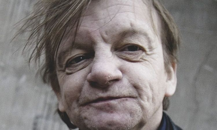 Mark E. Smith What I see in the mirror Mark E Smith Music The Guardian
