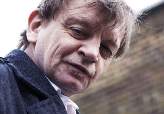 Mark E. Smith The Quietus Features Fall Sound Mark E Smith Of The