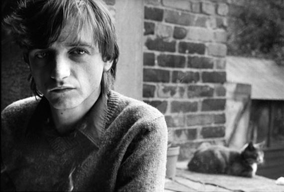 Mark E. Smith Aquarium Drunkard The Fall The Wonderful And