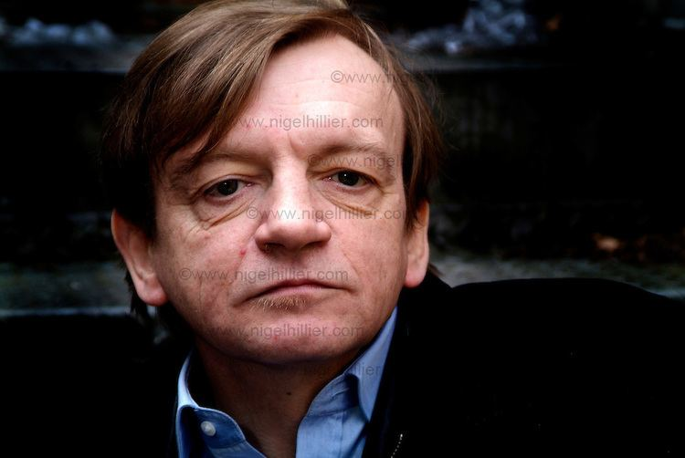 Mark E. Smith Mark E Smith Nigel Hillier Photography