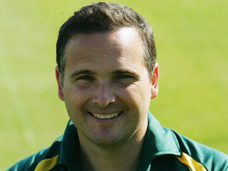 Mark Ealham (Cricketer) in the past