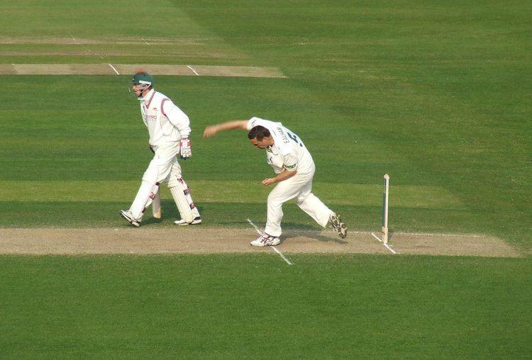 Mark Ealham (Cricketer)
